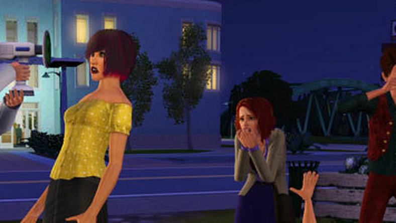 Gamezilla Grała Już W The Sims 3 Kariera