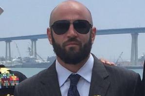 """SPECIJALCI ZA VIP UBISTVA Otkriveno mračno poglavlje iz života američkog marinca ZVANOG """"PRLJAVI"""" koji leži u srpskom zatvoru"""