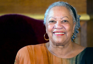 Zmarła laureatka literackiego Nobla Toni Morrison