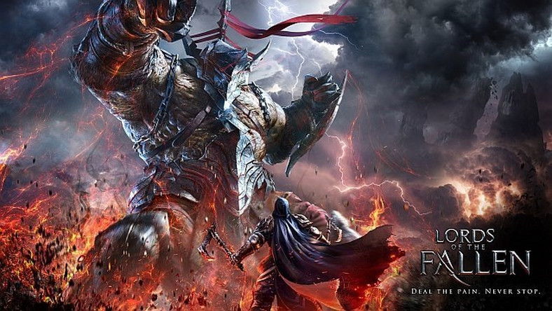 Lords of the Fallen 2 – prace nad grą ruszają od zera