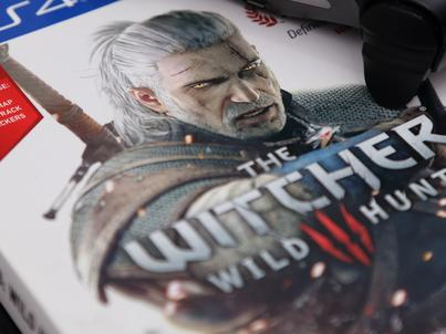 CD Projekt trafi do WIG20. Zastąpi Asseco Poland