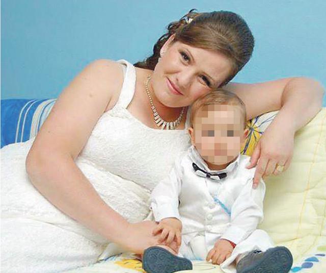 Dragana sa sinom