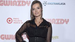 Natalia Janoszek - tej stylizacji nie zaliczamy do udanych. Przypominamy lepsze wystąpienia aktorki