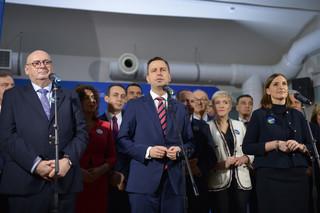 Kosiniak-Kamysz: Powołam ministra od Konfederacji, przez Platformę, Lewicę i PiS i swoje środowisko