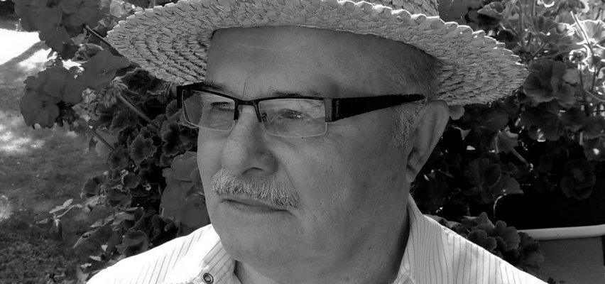Nie żyje Eugeniusz Brożek. Świętokrzyski malarz był znany nie tylko w Polsce