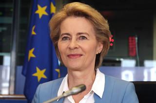 Von der Leyen: Zaszczepieni turyści z USA będą mogli latem przyjechać do UE