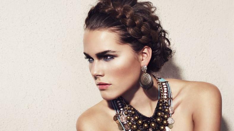 Makijaż na wiosnę 2012 w propozycji Make Up Store