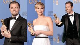 Złote Globy 2014 przyznane. Oto laureaci