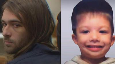 Man kills son to satisfy his girlfriend