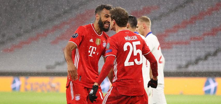 Bayern wygra z Unionem?