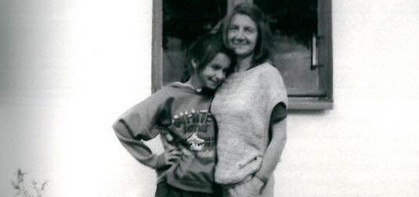 Marta Kaczyńska opublikowała wzruszające zdjęcie na Dzień Matki