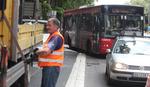 """OD AUTOKOMANDE DO HRAMA 30 MINUTA Reporterka """"Blica"""" se provozala gradskim prevozom kroz epicentar radova i OVAKO SE PROVELA"""