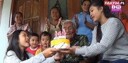 Ten mężczyzna skończył 146 lat! Jaki ma sposób na długowieczność?