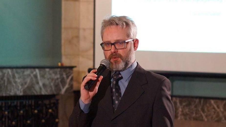 Dr Witold Sokała