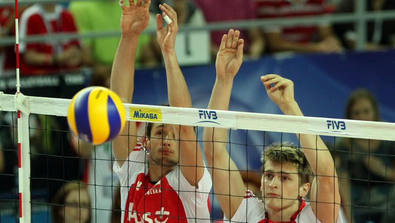 Polscy siatkarze mogą wyeliminować Brazylię