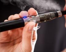 Od 2019 roku akcyza za mililitr liquidu do e-papierosów wyniesie 50 groszy