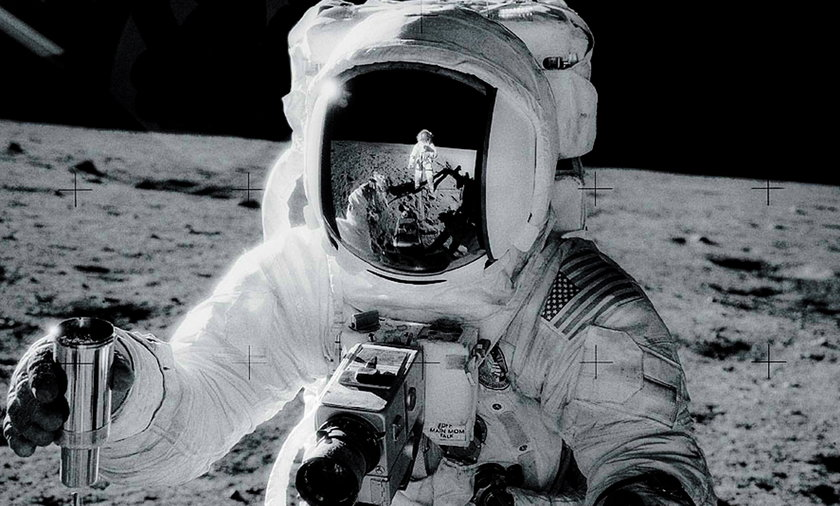 Rosjanie sprawdzą, czy Amerykanie wylądowali na Księżycu