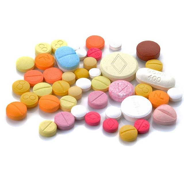gyógyszerek a test helyreállításához