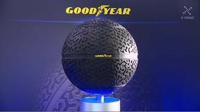 Goodyear Eagle-360 - opona w kształcie kuli