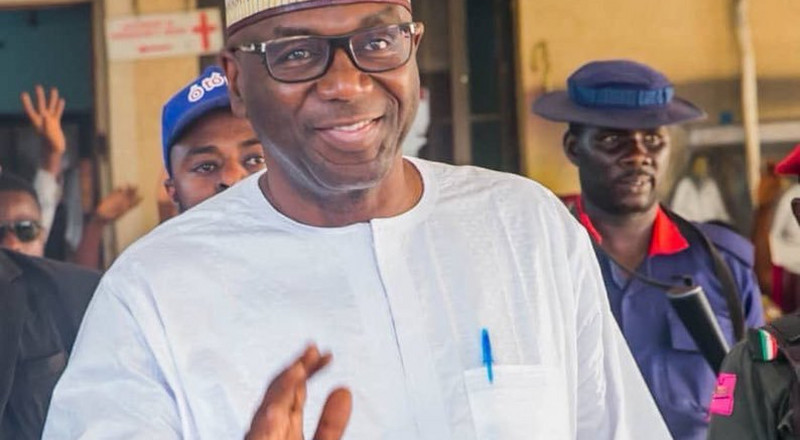 APC laughs off allegation of Certificate forgery against Kwara governor-elect Abdulrahman