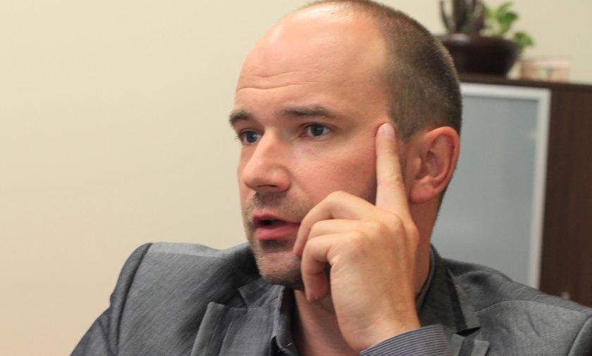 Krzysztof Hołub