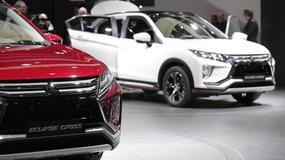 Mitsubishi na Genewa Motor Show 2017