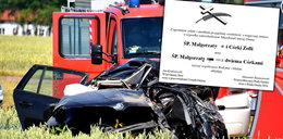 Koszmarny wypadek w Elżbietowie. Koleżanka ofiary zwróciła uwagę na ważny szczegół. Czy to mogło przyczynić się do tragedii?