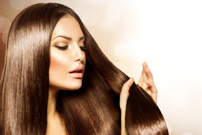 Systematycznie pielęgnuj włosy!