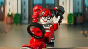 """""""LEGO® BATMAN: FILM"""" na szczycie amerykańskiego box-office'u"""