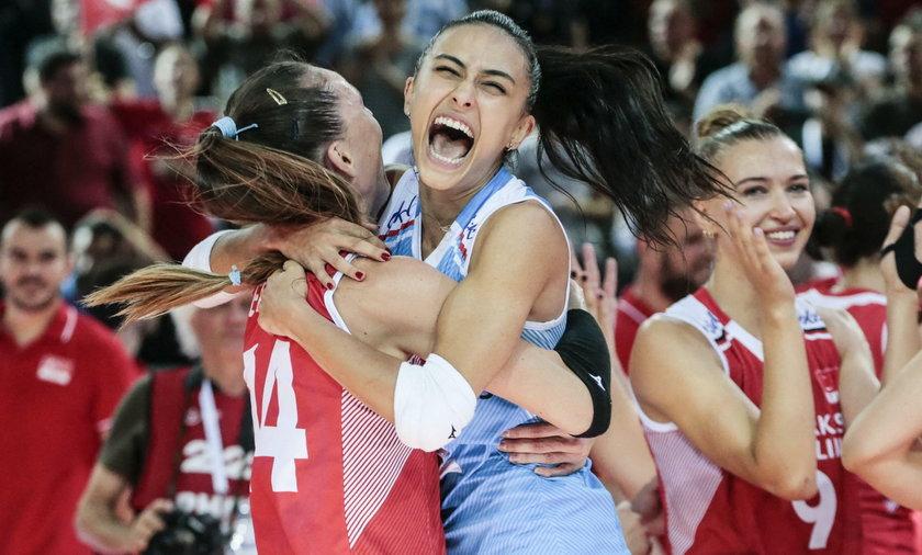 Turcja zagra na igrzyskach olimpijskich w Tokio