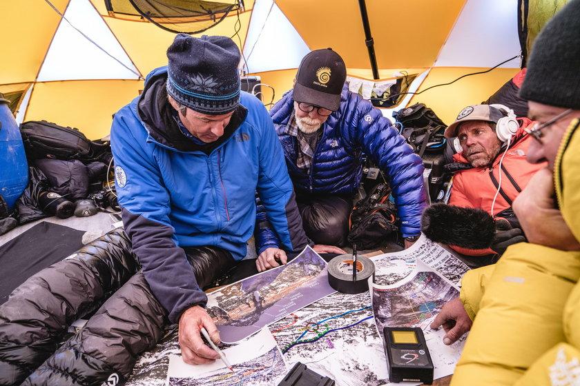 Tajemnica Everestu