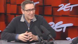 """Andrzej Sołtysik o propozycji wystąpienia w """"Tańcu z gwiazdami"""": Edward, poje... cię?!"""
