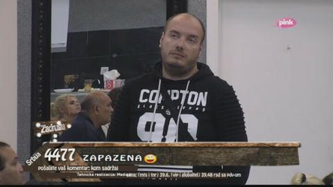 AFERA MRAČNA SOBA: Zorica iznela skandalozne detalje o Mirkovim akcijama sa muškarcima