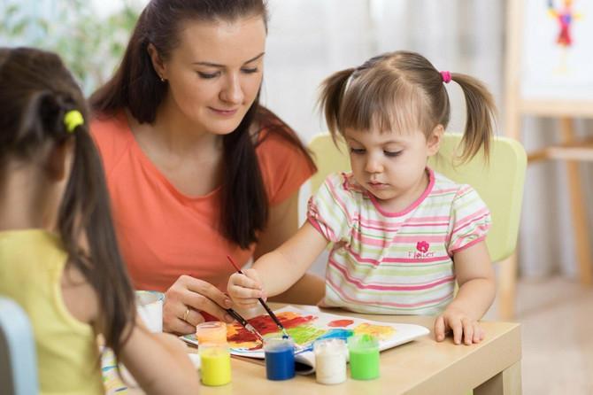 Šta ako vaše dete ne razlikuje boje?
