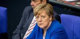 Merkel przeciwna ustaleniu górnego pułapu uchodźców
