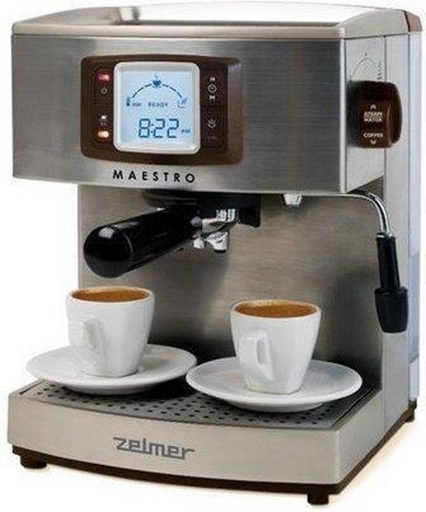 Zelmer 13Z012 ZCM2150