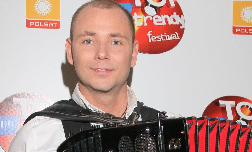 Marcin Wyrostek