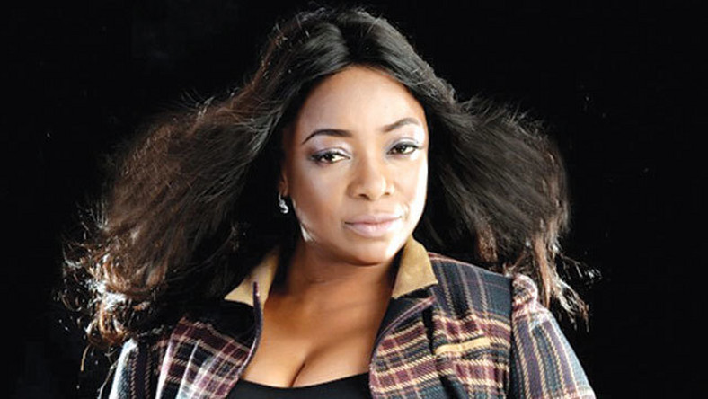 Bimbo Akintola says social media is one of the things she fears the most. (Guardian)