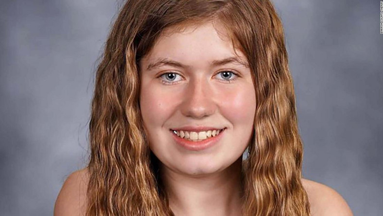 Jayme Closs, missing after parents' deaths, is found alive in Wisconsin, authorities say