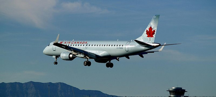aviona er kanada