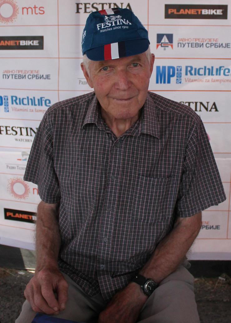 Radoš Čubrić