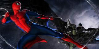 Kinowe nowości: 'Spider-Man' i 'Mężczyzna imieniem Ove'