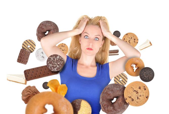 Dijabetes simtomi