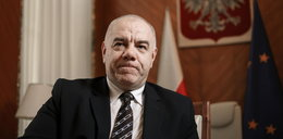 Sasin zostaje na stanowisku. Sejm odrzucił wniosek o jego odwołanie