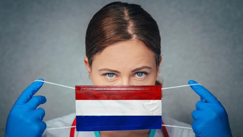 Holandia koronawirus 1