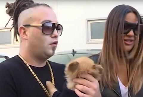 Ana Nikolić i Rasta PONOVO ZAJEDNO, ali SAMO NA SCENI POPULARNE EMISIJE!Video