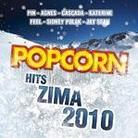 """Różni Wykonawcy - """"Popcorn Hits Zima 2010"""""""
