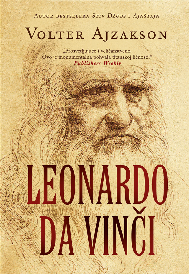 Leonardo da Vinci VELIKI 2019