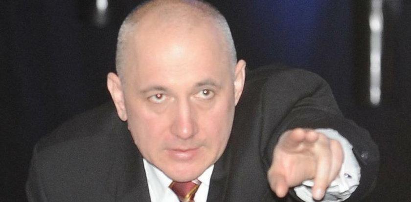 Znany polityk PiS: Wierzę, że były dwa wybuchy w Tu-154