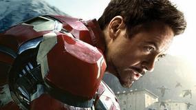 """""""Avengers: Czas Ultrona"""": Robert Downey Jr. pochwalił się nowym plakatem"""